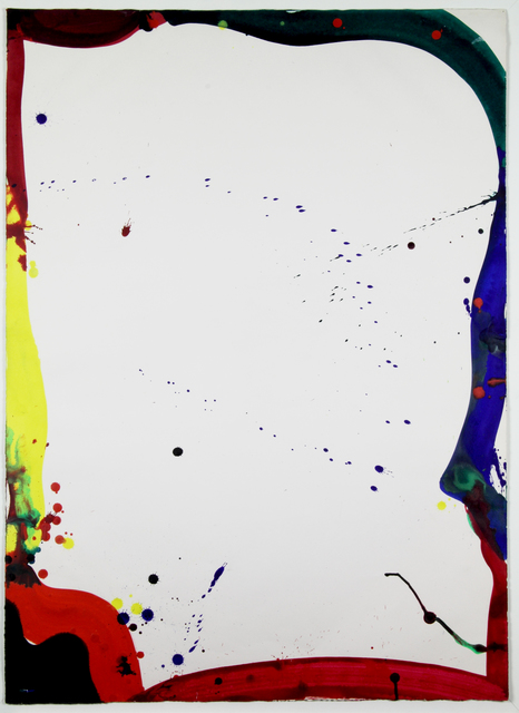 , 'is To Mako,' 1965, Bernard Jacobson Gallery