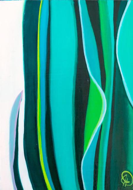 Julia Deckman, 'Untitled Botanical Study', 2019, Miller Gallery Charleston