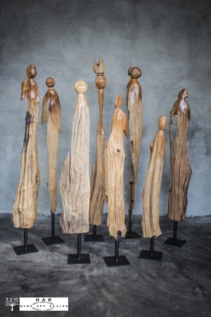 , 'Orang-Orang,' 2018, HAD Gallery
