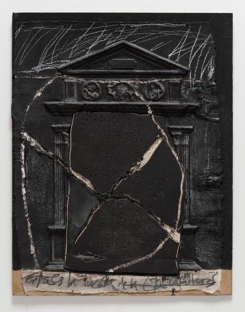 , 'Untitled,' 1984, Valley House Gallery & Sculpture Garden