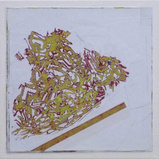 , '15: 5,' 2016, Gallery Elena Shchukina