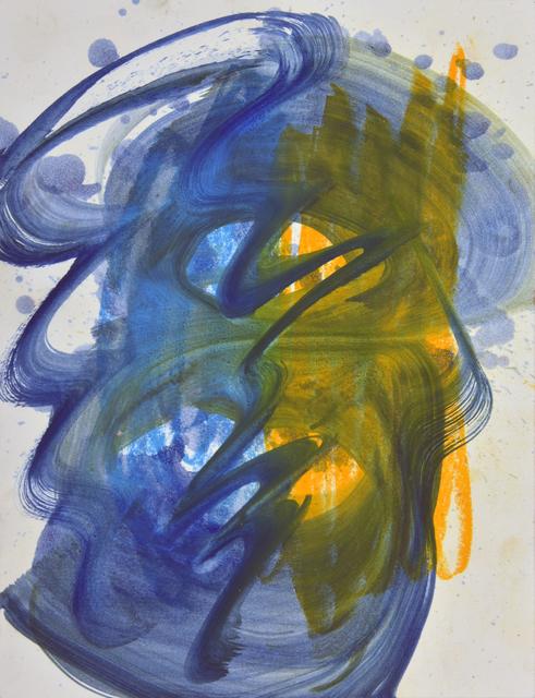 , 'Untitled,' 2014, Galerie Kornfeld