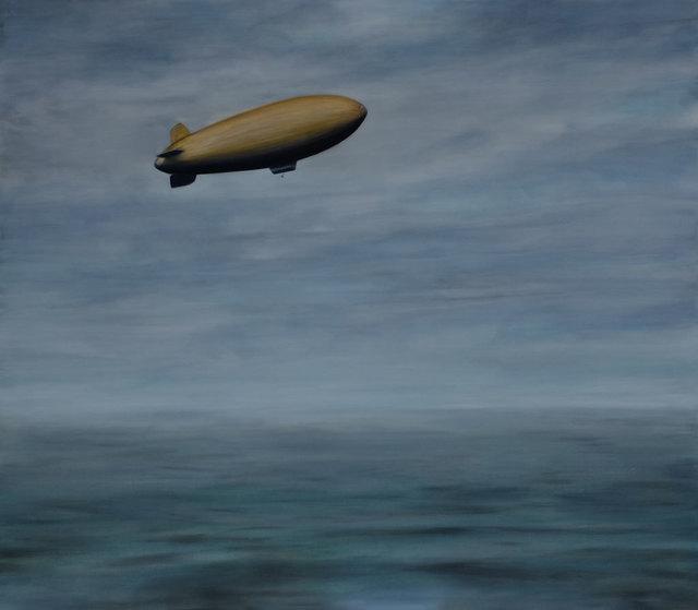, 'Zeppelin,' 2017, Sarasin Art