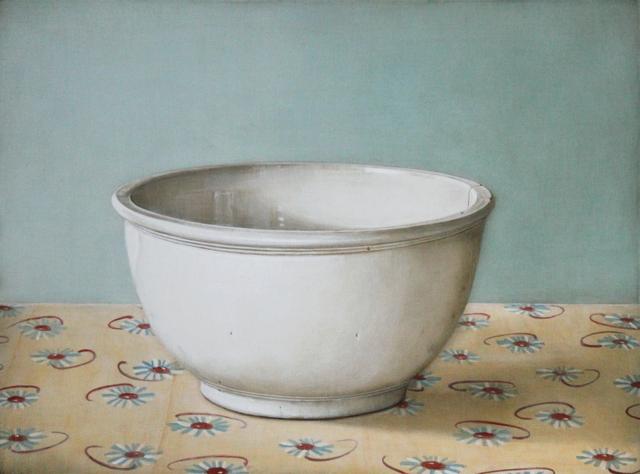 , 'Bowl,' 2015, Clark Gallery