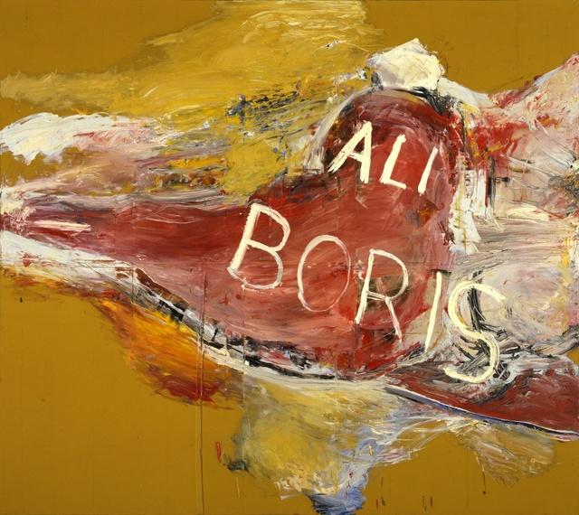 , 'Ali Boris,' 2000, Robilant + Voena