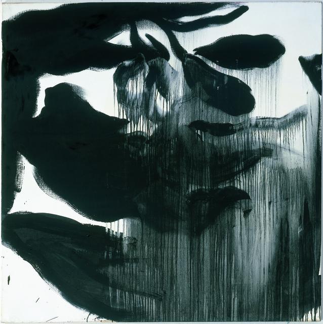 , 'Untitled,' 1991, Galerie nächst St. Stephan Rosemarie Schwarzwälder
