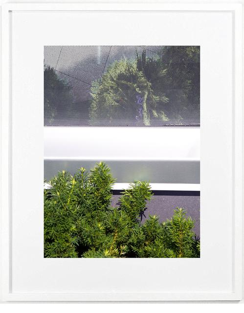 , 'Outside In,' 2015, Katya Valevich + Julie Solovyeva