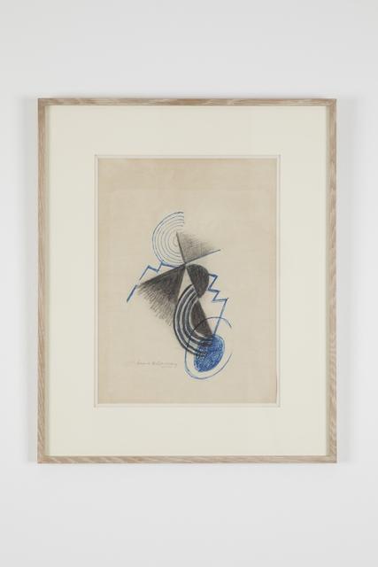 , 'st n°916,' ca. 1940, Galerie Denise René