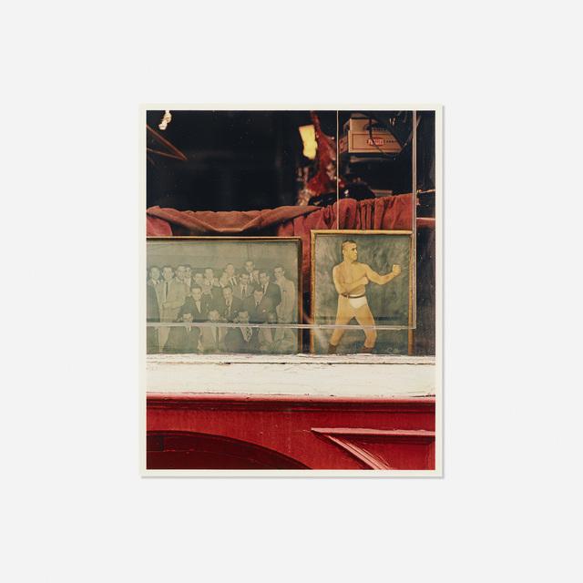 Evelyn Hofer, 'New York City, Mercer Street', 1967, Rago/Wright