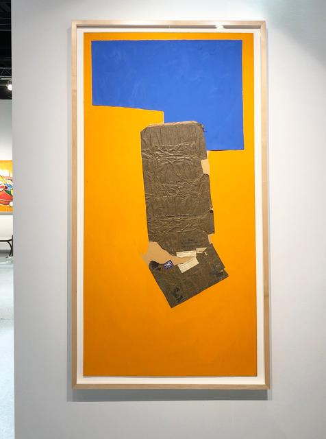 Robert Motherwell, 'Geneva', 1974, Leslie Feely