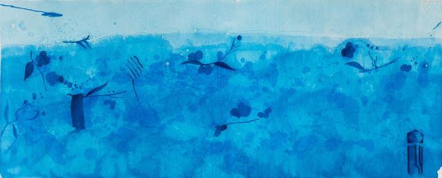 Wang Gongyi, 'Ulysses 尤利西斯', 2015, Chambers Fine Art