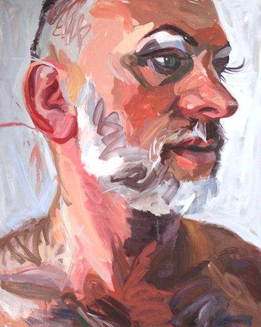Jo Hay, 'Whiplash', 2015, Miller Gallery Charleston