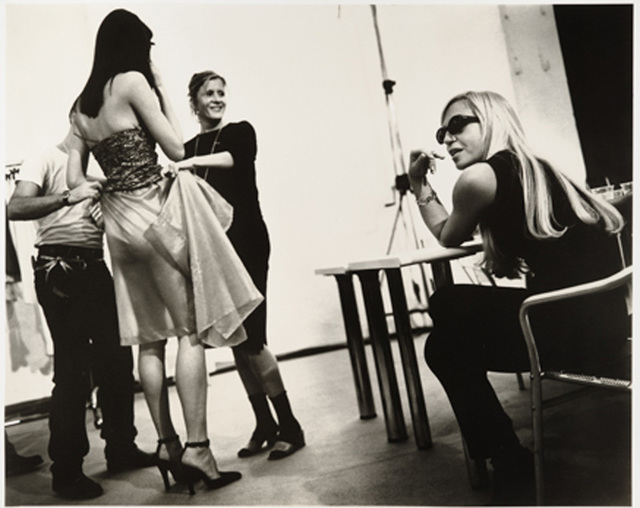 , '19,' 1997, Galería Hilario Galguera