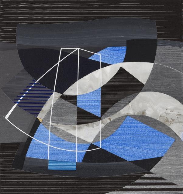 Alex Couwenberg, 'Refractor 1', 2013, Bruno David Gallery & Bruno David Projects