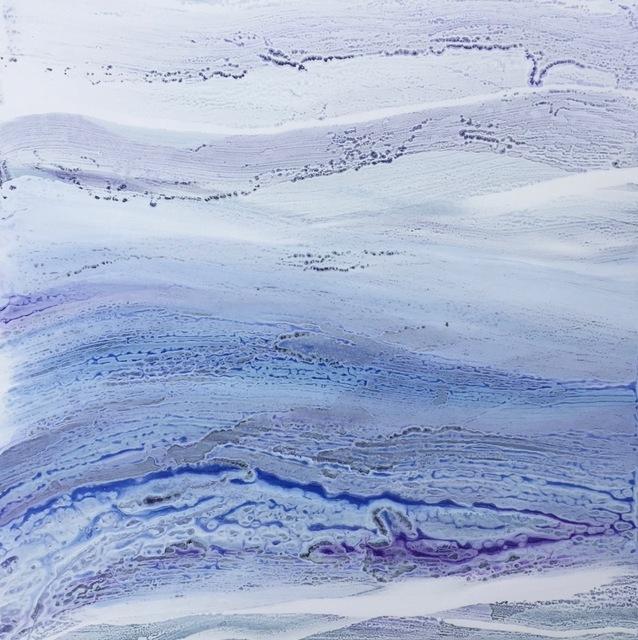, 'Ultra Violet I,' 2018, Sorelle Gallery Fine Art
