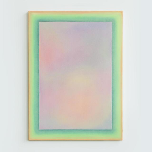 , 'Untitled II (Cosmic Love/Rosy Dawn),' 2015, Miranda Kuo Gallery