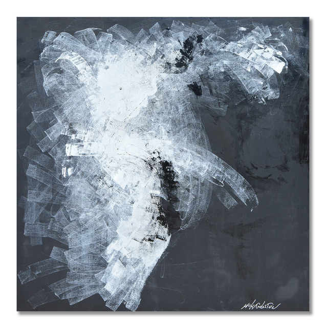 , 'ANONYMOUS PORTRAIT 4 ,' 2018, Lemon Frame gallery