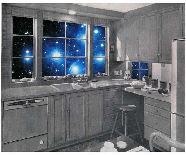 , 'Cosmic Kitchen I,' , Mitchell-Innes & Nash