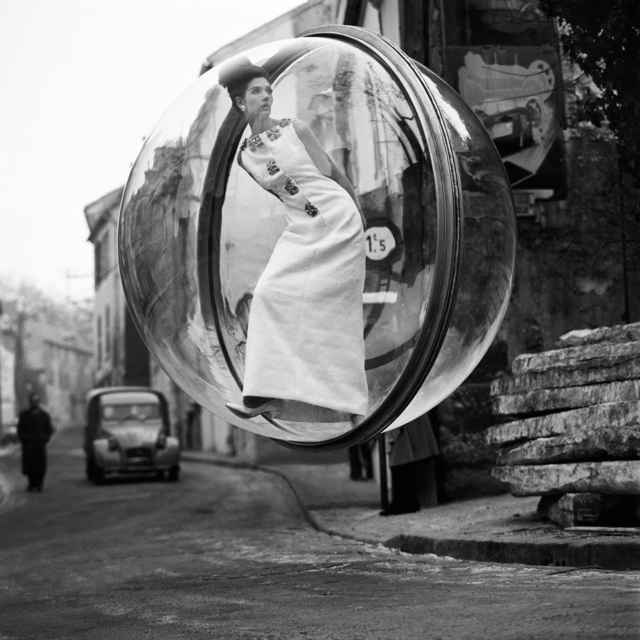 , 'Delvaux Street,' 1963, Holden Luntz Gallery