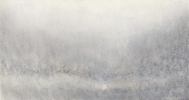 , 'WAVE #91,' 2012, Olivier Malingue