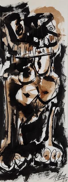 , 'Untitled,' 1968, Galerie F. Hessler