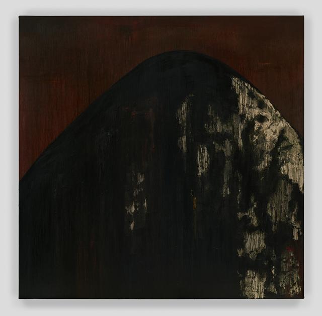 , 'Moonlit shadows 3,' 2017, Andréhn-Schiptjenko