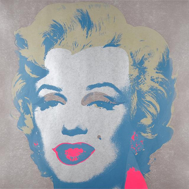 Andy Warhol, 'Marilyn Monroe', 1967, Masterworks Fine Art