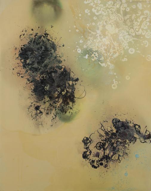 , 'Inchoate Dream,' 2009, Gallery NAGA