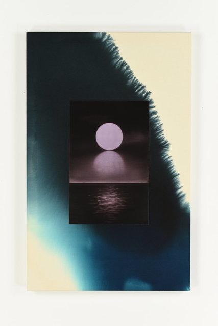 , 'Distinction 3,' 2017, Galerie Mark Müller