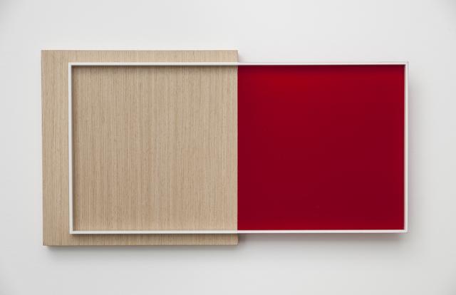 , 'Fachada 13,' , Galeria Pilar