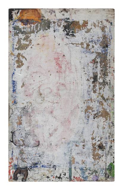 , 'Tableaux_4724,' 2017, Nogueras Blanchard