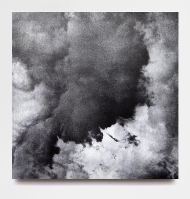 , 'Ritroverai le nubi ,' 2018, Galleria Anna Marra