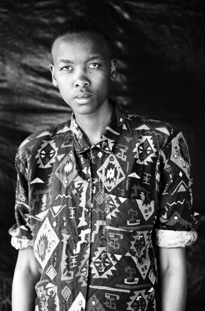 , 'Lesego Masilela Daveyton, Johannesburg,' 2013, Yancey Richardson Gallery