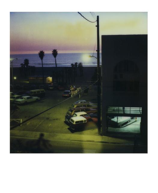 , 'Kensington, Santa Monica, L.A.,' 1985, Ed van der Elsken Archives