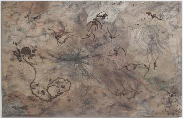 , 'L'arteBiaretta,' 1956, Pavel Zoubok Fine Art