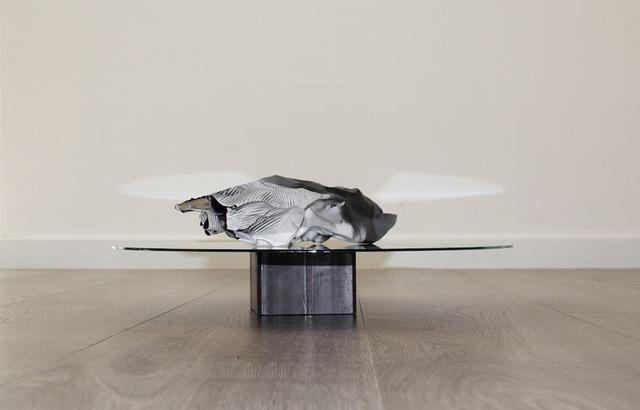 , 'Amoral,' 2015, Alberta Pane