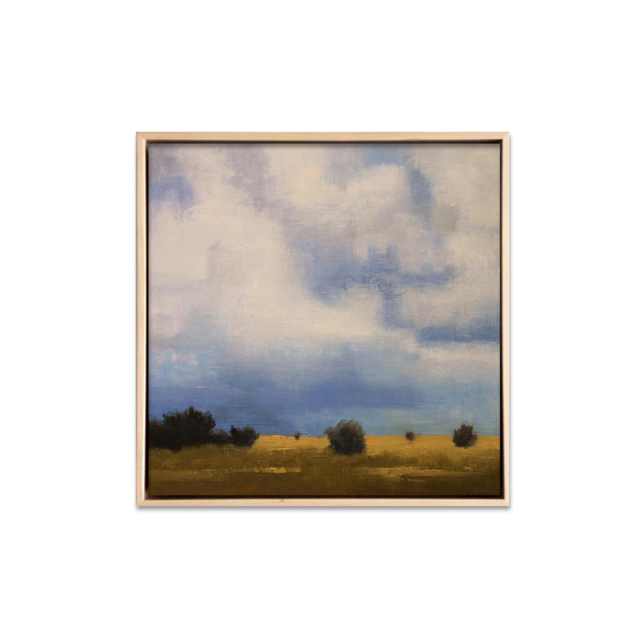 Jamie Kirkland, 'SUMMER RAIN', Exhibit by Aberson