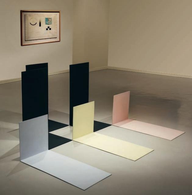 , 'Sistema (Ele),' 1968, Henrique Faria Fine Art