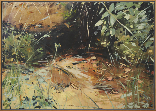 , 'Untitled (7501),' , David Richard Gallery