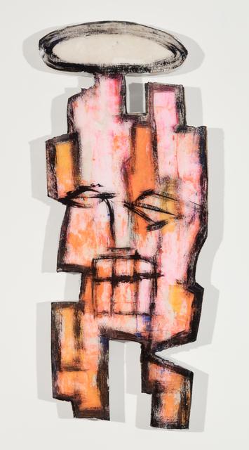 , 'Devan,' 2017, Ki Smith Gallery
