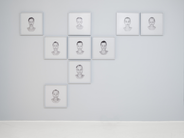 , 'Nearer the Time,' 2019, Martin Asbæk Gallery