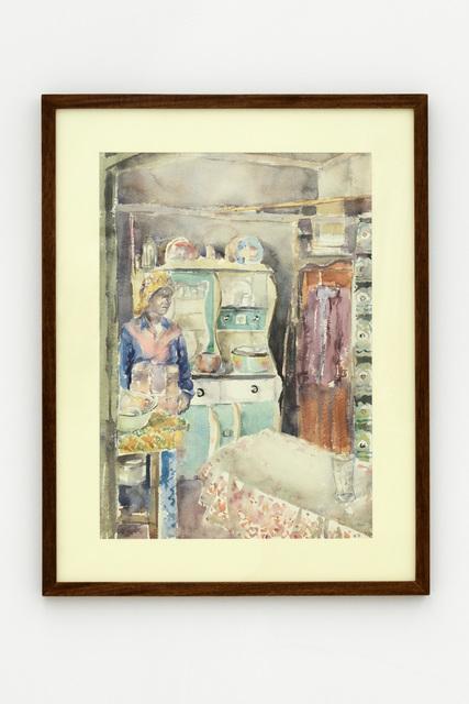 Durant Sihlali, 'Looking in at Kliptown', 1975, Gallery MOMO