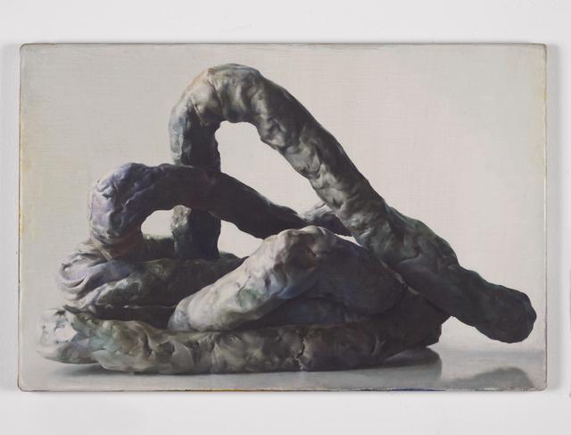 , 'Untitled (Structure 4),' 2014, SCHEUBLEIN + BAK