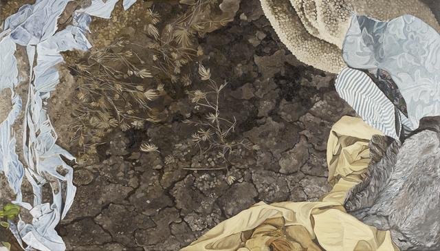 , 'Unearthed E,' 2015, Mind Set Art Center
