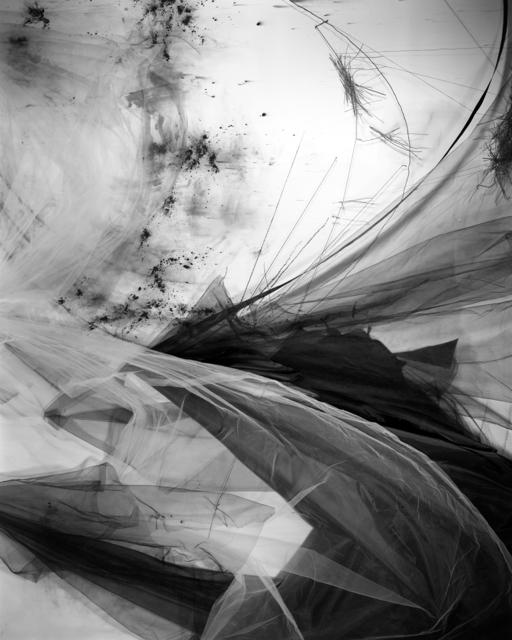 , 'Lining 2,' 2016, David Klein Gallery