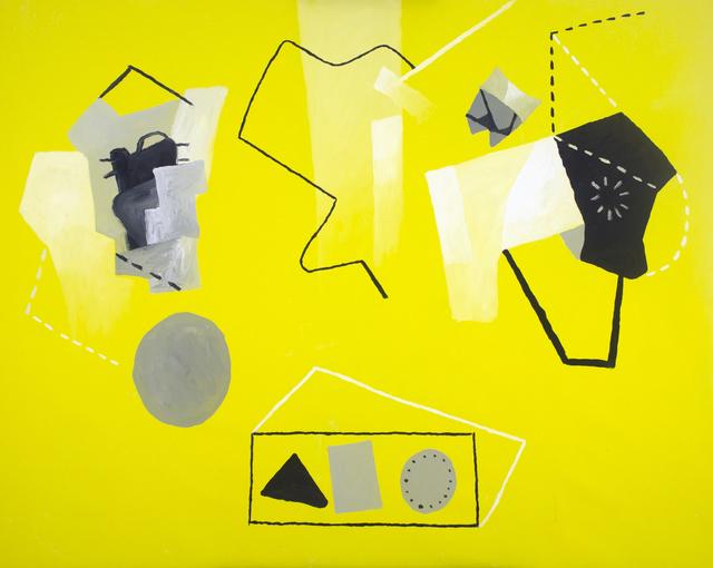 , 'Untitled,' 2015, Galeria Pilar