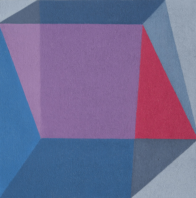 , 'Momentary Space 1,' 2015, Imlay Gallery