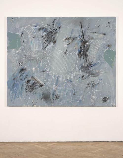 , 'Lapsus (43),' 2014, Vigo Gallery