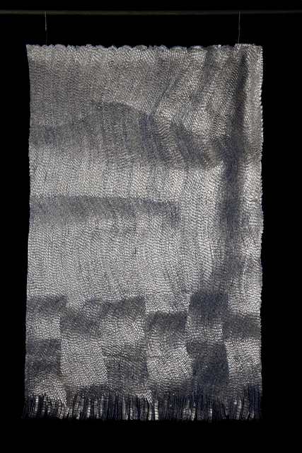 , 'Strata Aqua I ,' 2010, La Patinoire Royale / Galerie Valerie Bach