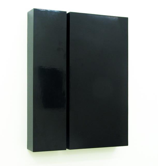 , 'Traps,' 2006, BERG Contemporary